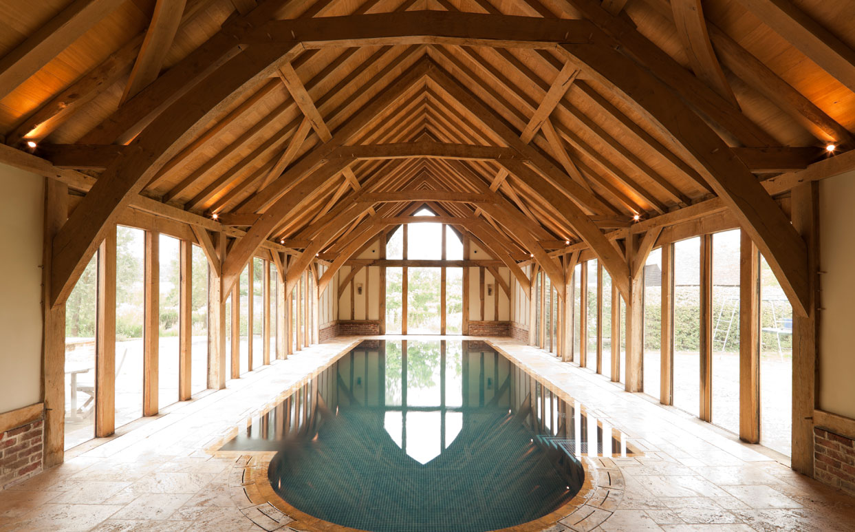 Belchambers Pool Barn