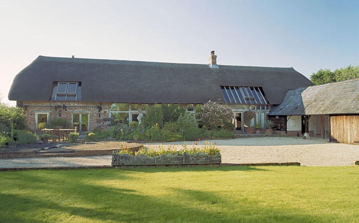 Little Manor Barn