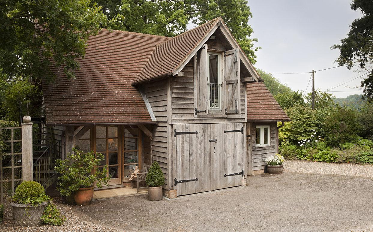 Shotters Lodge Barn