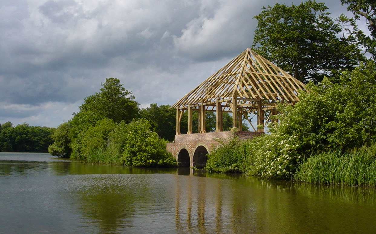 Greatwater Boathouse