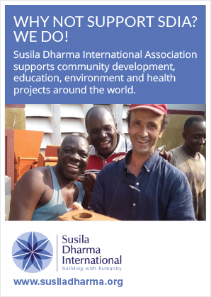 Why not support SDIA? We do!